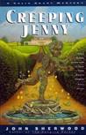 Creeping Jenny (Celia Grant, #9)
