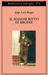 Il manoscritto di Brodie by Jorge Luis Borges