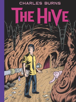 The Hive by Charles Burns
