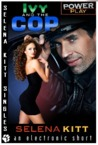 Ivy and the Cop (Power Play, #4)
