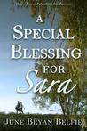 A Special Blessing for Sara
