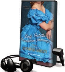Ebook Lady Isabella's Scandalous Marriage by Jennifer Ashley PDF!