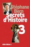 Secrets d'Histoire, Tome 3