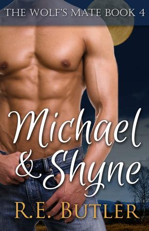 Michael & Shyne (The Wolfs Mate, #4)