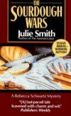 The Sourdough Wars (Rebecca Schwartz, #2)