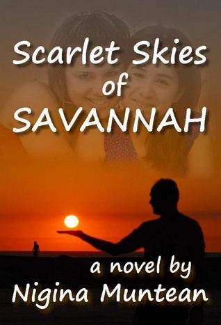 Scarlet Skies of Savannah