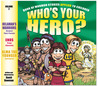 Who's Your Hero? Vol. 2: Book of Mormon Stories Applied to Children