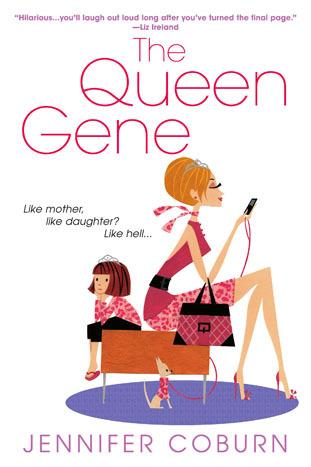 The Queen Gene