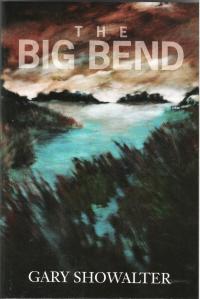 The Big Bend (Terry Rankin, #1)