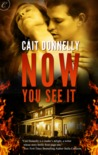 Now You See It by Cáit Donnelly