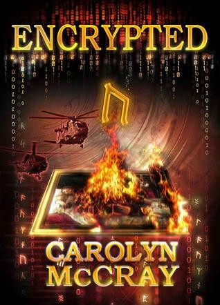 Encrypted (Robin Hood Hacker, #1)