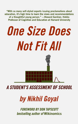 f179659aae67 One Size Does Not Fit All  A Student s Assessment of School by ...