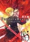 パンドラハーツ オフィシャルガイド 18.5 ~Evidence~ [PandoraHearts Official Guide 18.5: Evidence] (Pandora Hearts Official Guide, #2)