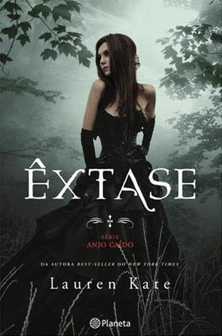 Êxtase by Lauren Kate