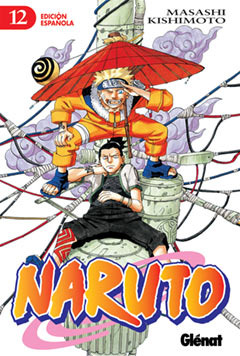 Naruto #12 par Masashi Kishimoto