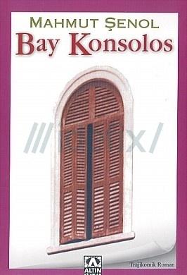 Read online Bay Konsolos books