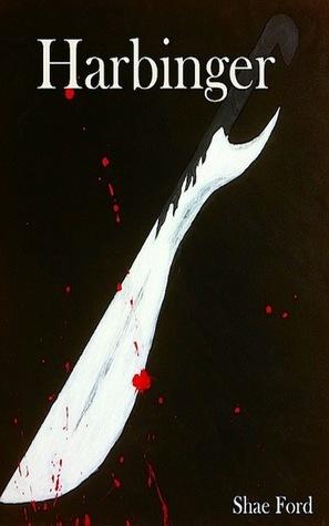Harbinger (Fate's Forsaken, #1)