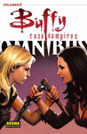 Buffy Cazavampiros by Joss Whedon