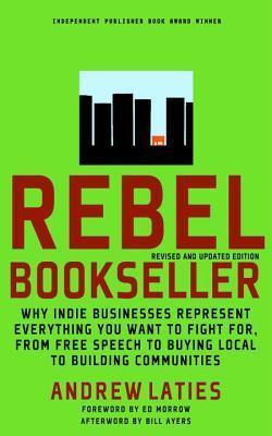 Rebel Bookseller by Andrew Laties