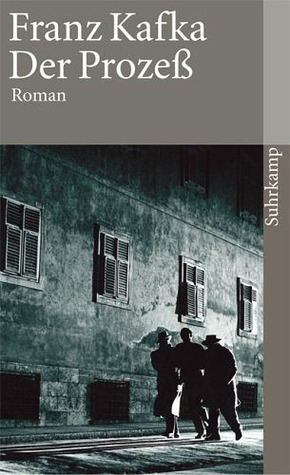 Franz Kafka Der Prozess Ebook