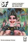 De marionetten zijn onder ons by Robert A. Heinlein