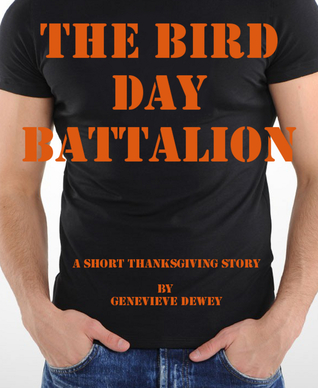 The Bird Day Battalion (Dom and Kate #1)