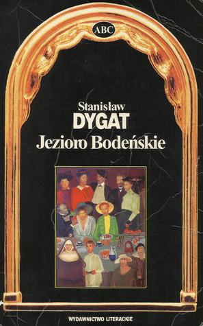Jezioro Bodeńskie by Stanisław Dygat