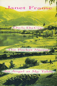 Owls do Cry / The Pocket Mirror / An Angel at My Table