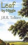 Leaf by Niggle by J.R.R. Tolkien