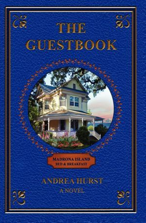 The Guestbook (Madrona Island, #1)