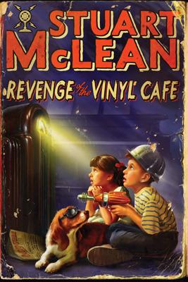 Revenge of the Vinyl Cafe (Vinyl Cafe, #7)