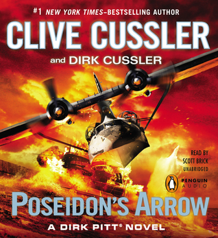 Poseidon's Arrow (Dirk Pitt, #22)