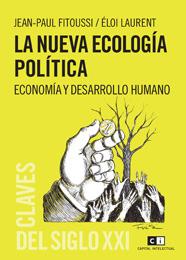 La Nueva Ecología Política: Economía y Desarrollo Humano