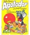 Apolodor, un pinguin călător