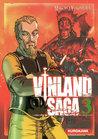 Vinland Saga, Tome 3 by Makoto Yukimura