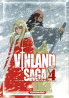 Vinland Saga, Tome 4 by Makoto Yukimura