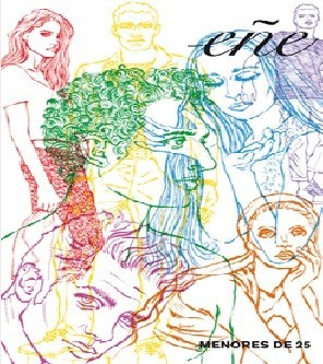 Revista Eñe: Menores de 25
