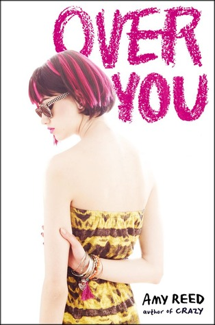 Over You by Amy Reed