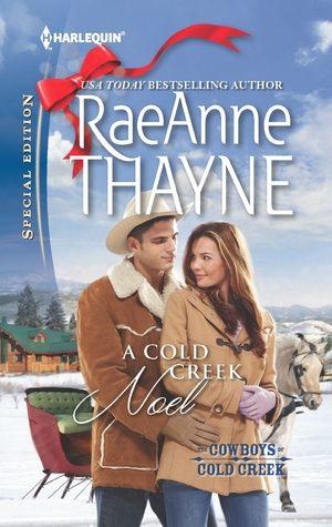 A Cold Creek Noel (Cowboys of Cold Creek, #11)