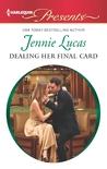 Dealing Her Final Card by Jennie Lucas