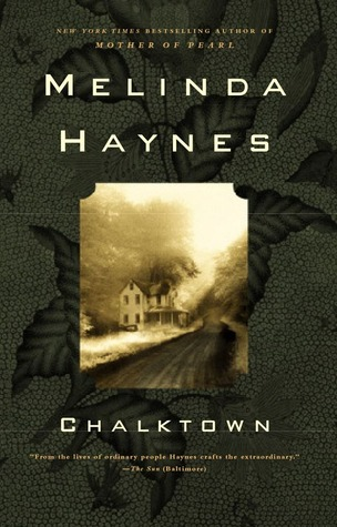 Chalktown by Melinda Haynes