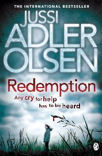 Redemption by Jussi Adler-Olsen