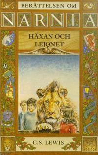 Häxan och lejonet (Berättelsen om Narnia, #2)