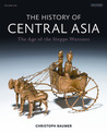 The History of Central Asia: The Age of the Steppe Warriors