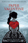 Review: Paper Valentine by Brenna Yovanoff