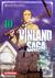 Vinland Saga, Tome 10 by Makoto Yukimura