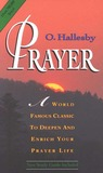 Prayer by Ole Hallesby