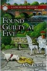 Found Guilty at Five