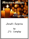 Jared's Surprise (Sci-Regency, #2.2)