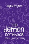 Download The Demon Notebook (The Demon Notebook #1)